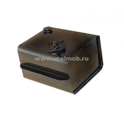 Фото: Колодка тормоза в сборе (пневмотормоза) (АЗ УРАЛ), арт. 4320БУ-3501090