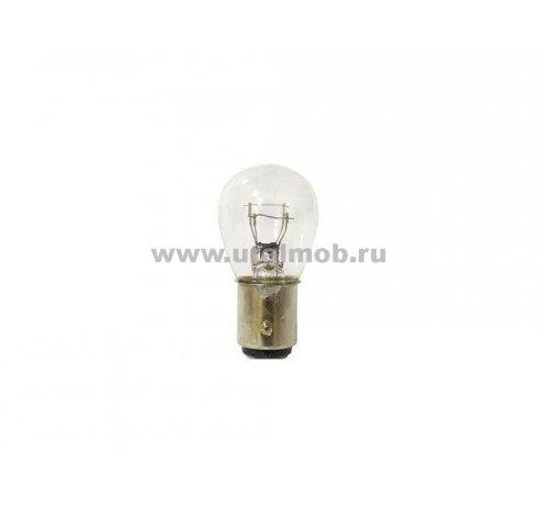 Фото: Лампа фарная галогеновая, арт. АКГ 24-70 Н3