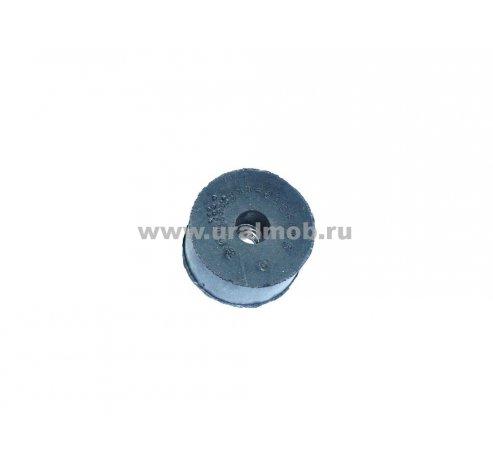 Фото: Брызговик переднего буфера левый (АЗ УРАЛ), арт. 4320Я2-8403123