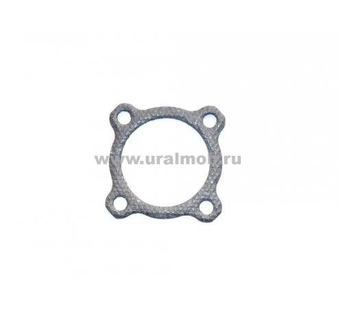 Фото: Прокладка под металлорукав d=118мм КАМАЗ, арт. 5320-1203020
