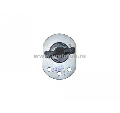 Фото: Выключатель массы (24В, 50А) КамАЗ (СОАТЭ), арт. 1400.3737