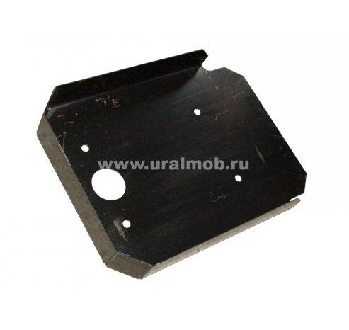 Фото: Балансир передней подвески левый (АЗ УРАЛ), арт. 532301-2908011