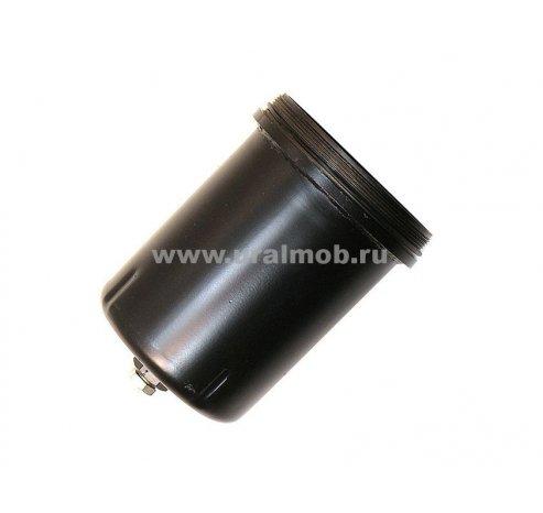 Фото: Кольцо газового стыка КАМАЗ турбо универс., арт. 740-1003466-11
