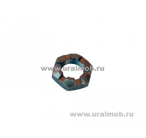 Фото: Гайка М24х1,5-6Н (АЗ УРАЛ), арт. 6363-3414129