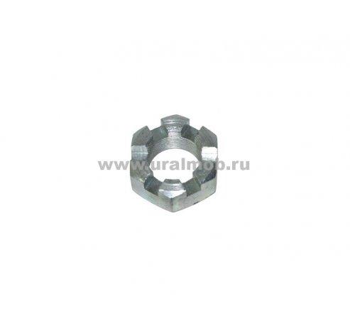 Фото: Втулка головки блока (Белый силикон), арт. 740-1003214