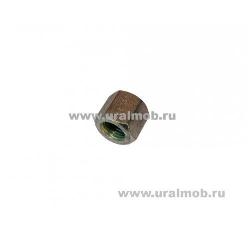 Фото: Гайка подшипника промежуточного вала М42*1,5, арт. 4320-1802197.