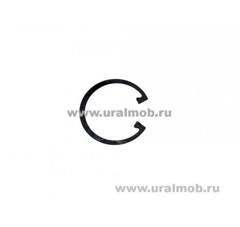 Фото: Кольцо ступицы импульсное для мостов с АБС (8170.35.33.020), арт. 55571-3533020