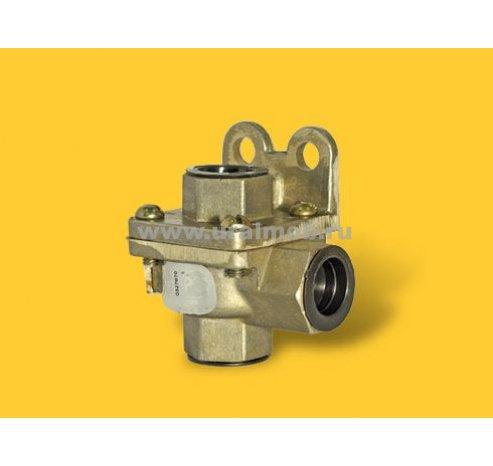 Фото: Камера тормозная передняя КАМАЗ, МАЗ, КрАЗ (тип 30) полимерное (КЗТАА), арт. 661-3519310