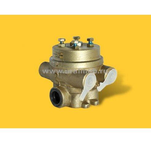 Фото: Клапан защитный 4-х контурный  (ПААЗ), арт. 11-3515410