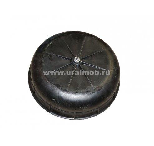 Фото: Колпак опоры КПП защитный (резина), арт. 236У-1702133