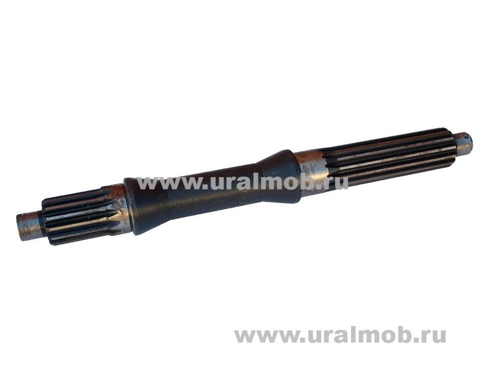 Характеристики проходческого комбайна КМЗ Урал20Р02