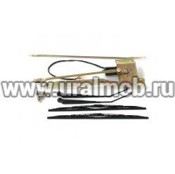 Фото: Трубка слива масла турбокомпрессора ЯМЗ-536, арт. 536-1118340-10