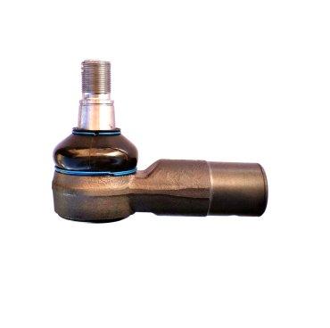 Фото: Эл. фильт. очистки масла КАМАЗ с дв. CUMMINS, арт. LF 3806